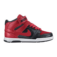 Nike® Mogan Mid 2 Boys Skate Shoes - Little Kids/Big Kids