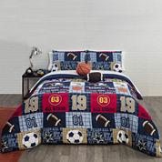 JCPenney Home™ All Stars Comforter Set