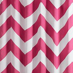 Mi Zone Virgo Microfiber Shower Curtain