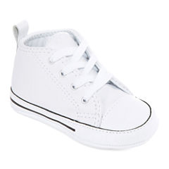 Converse Chuck Taylor First Star Boys Sneakers - Infant