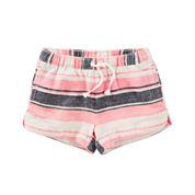 Oshkosh Pull-On Shorts Preschool Girls