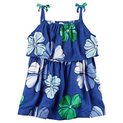 Carter's Baby Girl Casual Dress