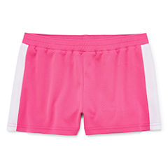 City Streets Pull-On Shorts Big Kid Girls