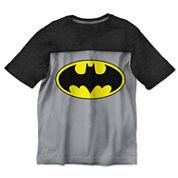 Batman Graphic T-Shirt-Toddler Boys