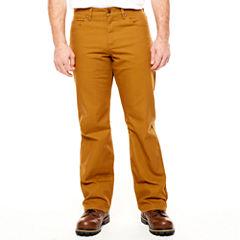 Big Mac Flat Front Pants