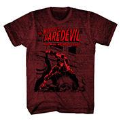 Vintage Daredevil Short-Sleeve Tee