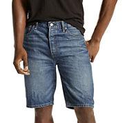 Levi's® 501 Original Fit Denim Shorts