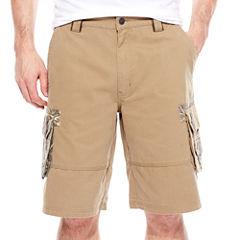 Realtree® Cargo Twill Shorts