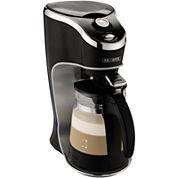 Mr. Coffee® Café Latte Maker