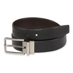 Van Heusen® Reversible Leather Belt–Big & Tall