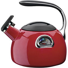 Cuisinart® Perfect Temp Whistler Tea Kettle