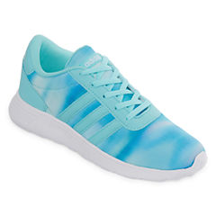 Adidas Lite Racer K Girls Running Shoes - Big Kids