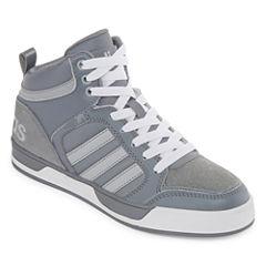 Adidas Cf Raleigh K Boys Basketball Shoes - Big Kids