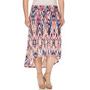 a.n.a Maxi Skirt-Plus