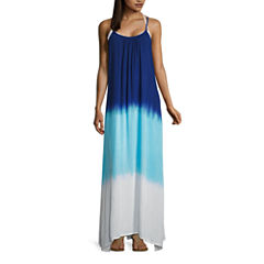 a.n.a Ombre Swimsuit Cover-Up Dress