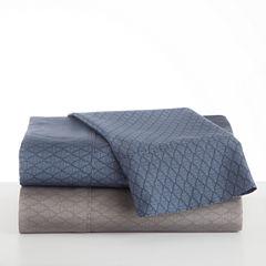 Martex Martex 400tc 400tc Sateen Wrinkle Resistant Sheet Set