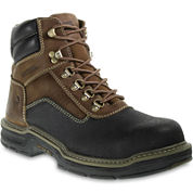 "Wolverine® Armortek Corsair 6"" Mens Composite-Toe Work Boots"