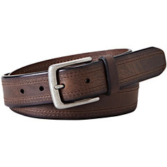 Relic® Brown Leather Belt