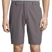Claiborne® Relaxed-Fit Performance Shorts