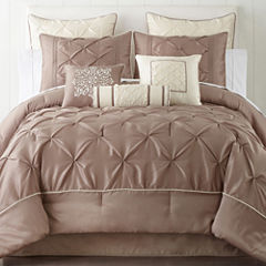 Lightweight Comforters & Bedding Sets for Bed & Bath - JCPenney