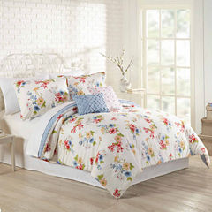 Mary Jane's Home Primavera 5-pc. Comforter Set
