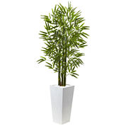 Bamboo Tree Artificial Plant