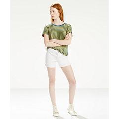 Levi's® Denim Shorts