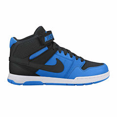 Nike® Mogan Mid 2 Jr. Skate Shoes - Little Kids/Big Kids