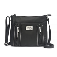 nicole By Nicole Miller Colby Crossbody Bag