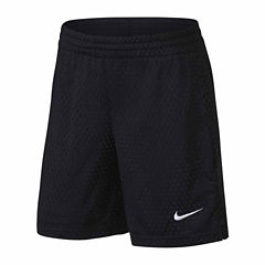 Nike Workout Shorts - Big Kid Girls