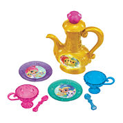 Shimmer And Shine Girls Dress Up Accessory