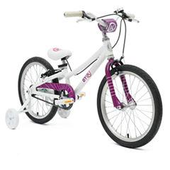 ByK E-350 Single-Speed Kid's Bike