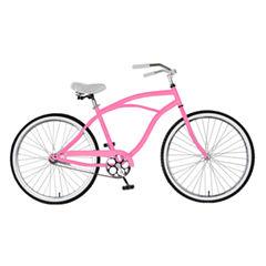 Cycle Force Single Speed Cruiser Bike