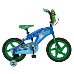StinkyKids Trouble-Maker Boys' Bike