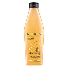 Redken Diamond Oil High Shine Shampoo - 10.1 oz.