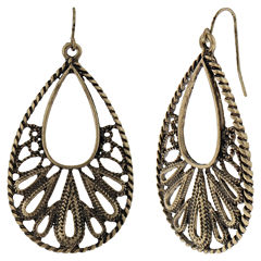 Decree Drop Earrings