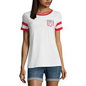 Juniors Tops, Shirts & Blouses
