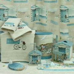 bathroom accessories sets & bathroom decor