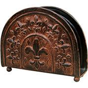 Old Dutch International® Versailles Napkin Holder