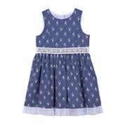 Marmellata Sleeveless Sundress - Toddler Girls