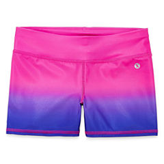 Xersion Performance Shortie - Girls' 7-16 and Plus