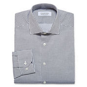Collection by Michael Strahan Long Sleeve Dress Shirt Big and Tall