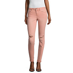 Rewash Classic Fit Jeans-Juniors