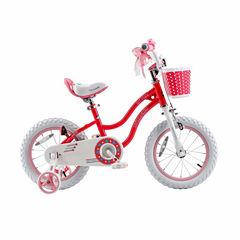RoyalBaby Stargirl Girl's Bike