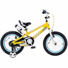 RoyalBaby Space No. 1 Kid's Bicycle