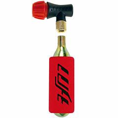 Luft Bike CO2 And Cartridge Pump