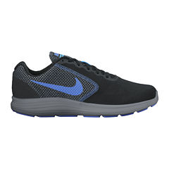 Nike Revolution 3 Mens Running Shoes Extra Wide