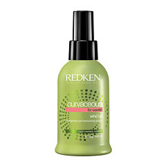 Redken Curvaceous Wind Up Spray - 5.0 oz