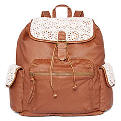 Arizona Triple Pocket Backpack