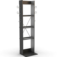 Fierro Game Storage Tower